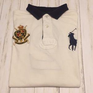 Polo Ralph Lauren Polo. Size XL.